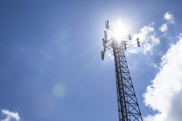 5G Network Upgrade