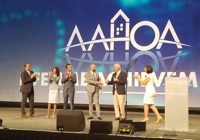 AAHOA's 2019 Conference