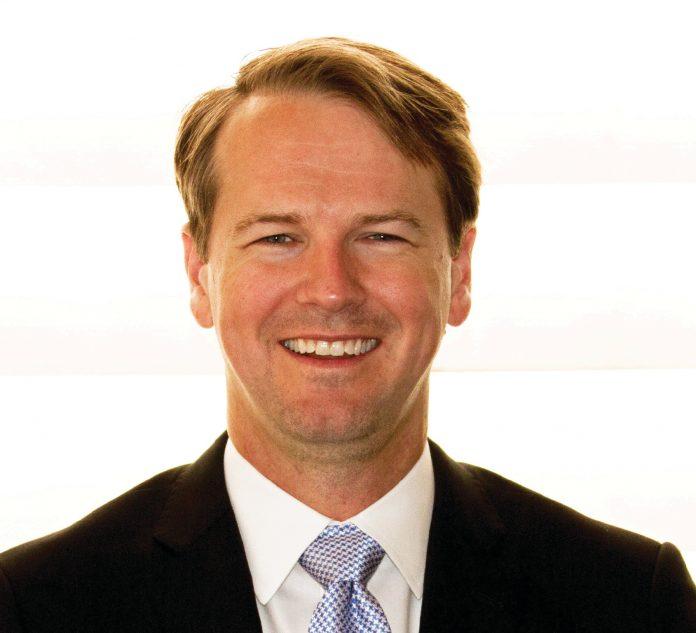 Burton Brooks, Principal, Mumford Company - investment