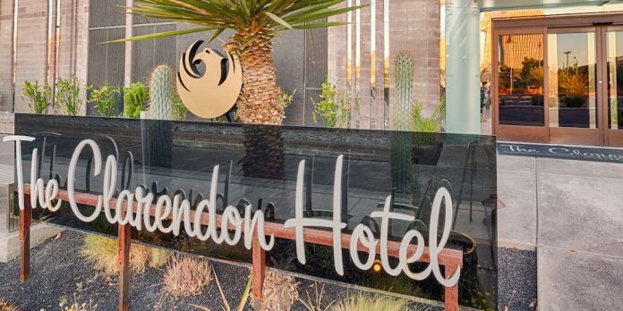 The Clarendon Hotel and Spa by GreenTree Hospitality Group