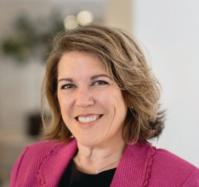 Donna Cobb, executive director of strategic partnerships and influencer marketing at Comcast Business, on connectivity