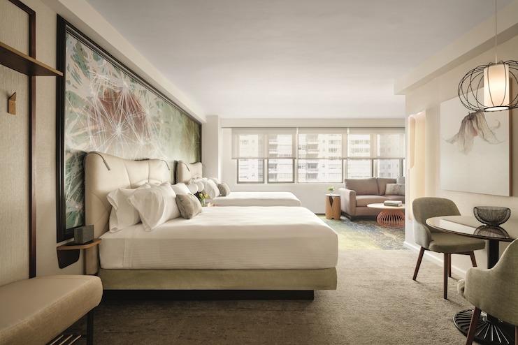 Gardens Suites Hotel