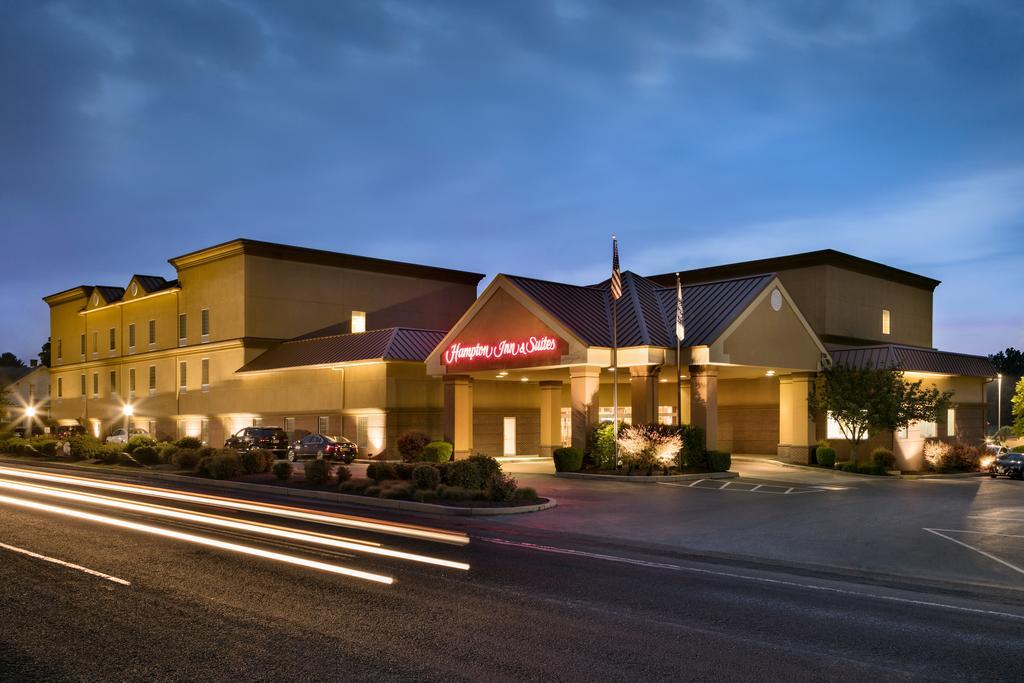 Hampton Inn & Suites in Hershey, Pa