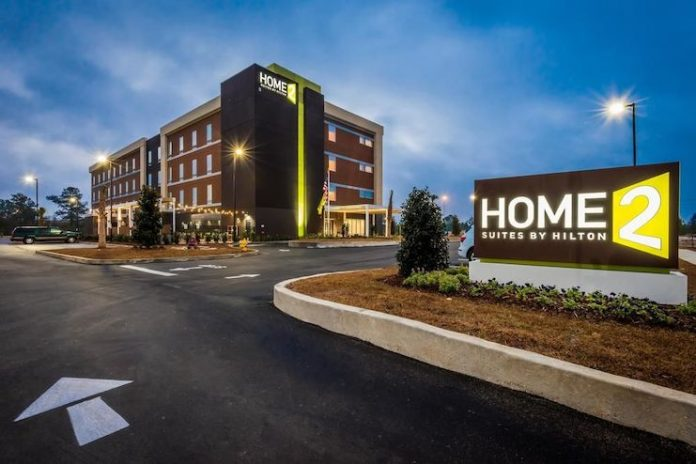 Home2 Suites by Hilton-Yakima Airport