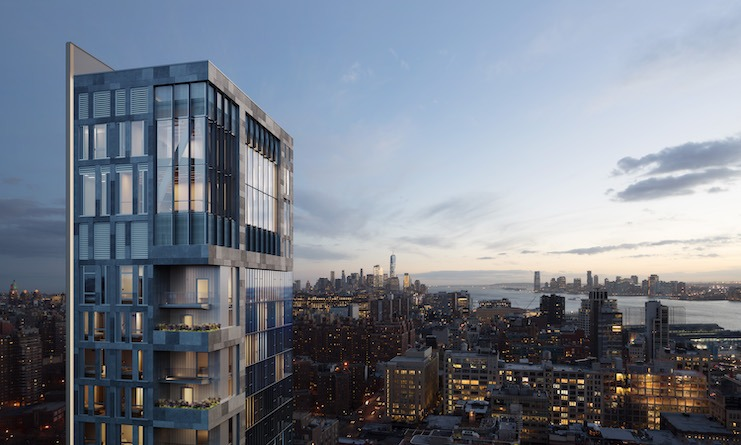 Hudson Yards Autograph Hotel
