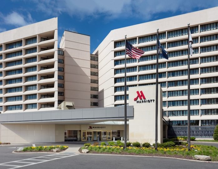 Long Island Marriott, acquired by Blue Sky Hospitality