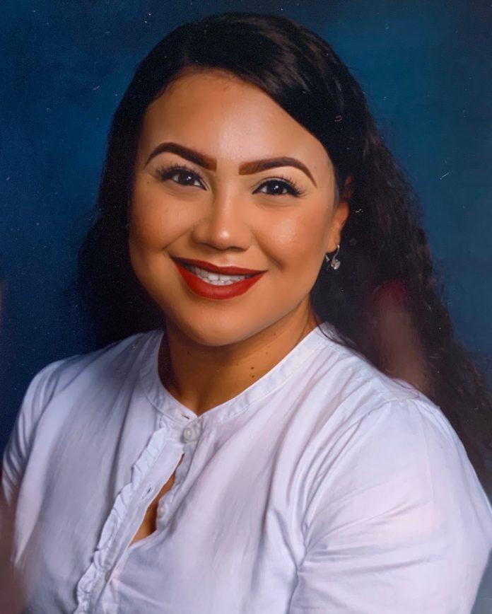 Selene Gabriela Gonzalez