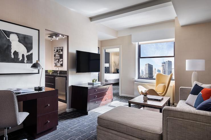 Shelburne Hotel & Suites