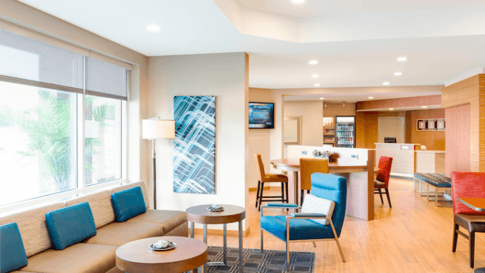 TownePlace Suites by Marriott Cedar Rapids/Marion
