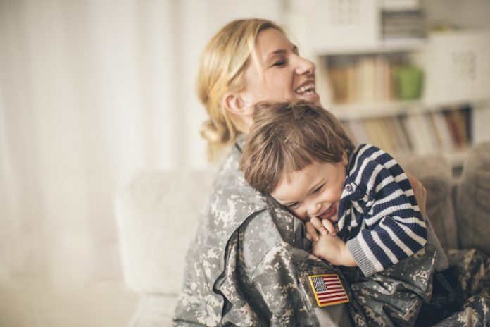 USO partners with Country Inn & Suites