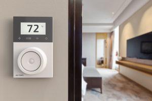 Verdant Unveils ZX Thermostat