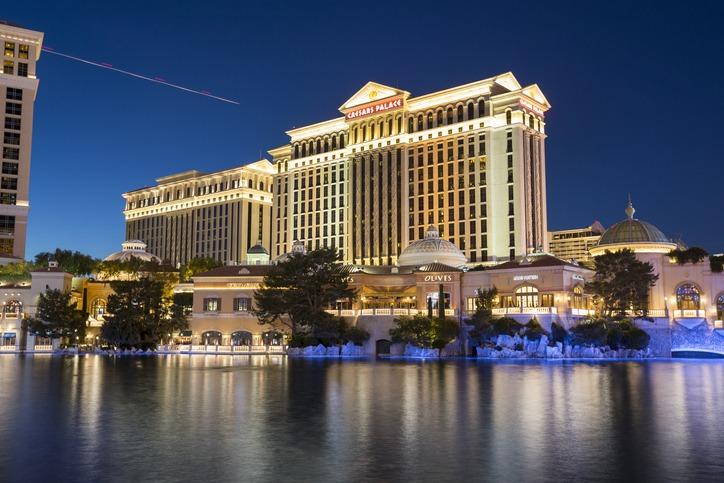 Caesar Las Vegas