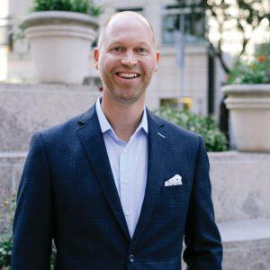 Kirk Pederson
