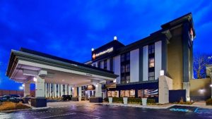Best Western Plus Indianapolis NW