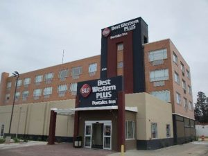Best Western Plus Portales Inn