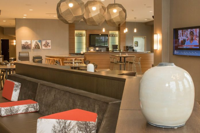 SpringHill Suites Indianapolis Plainfield — Commonwealth Hotels