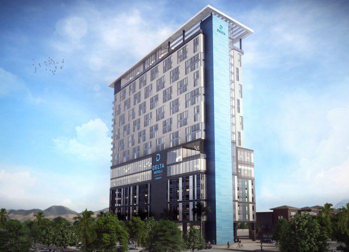 Delta Hotels Las Vegas — CAI Investments