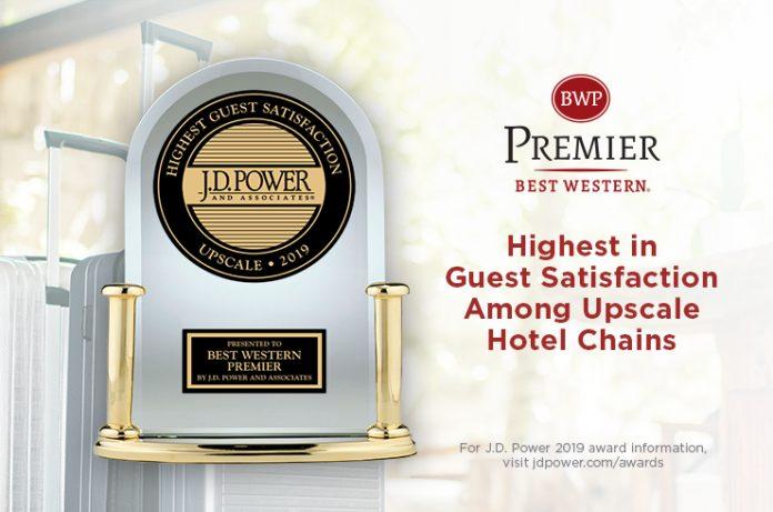 J.D. Power - Best Western - Best Western Premier