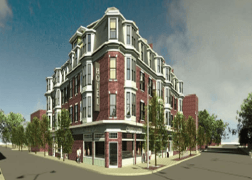 Kighthead Funding Provides $37.75 MM Loan for Hotel Conversion