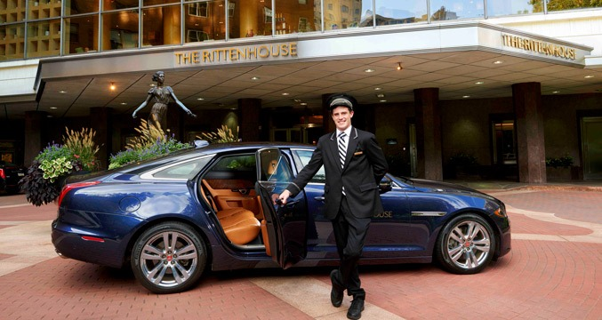 Leading Hotels Leaders Club