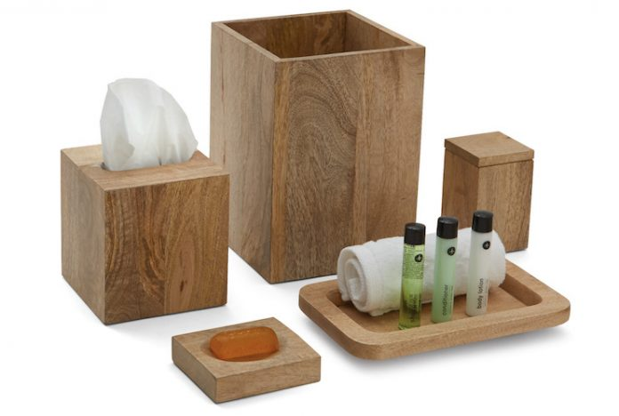 The Ahala Bath Collection by Paradigm Trends
