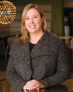 Patricia Davis - Davidson Hotels & Resorts