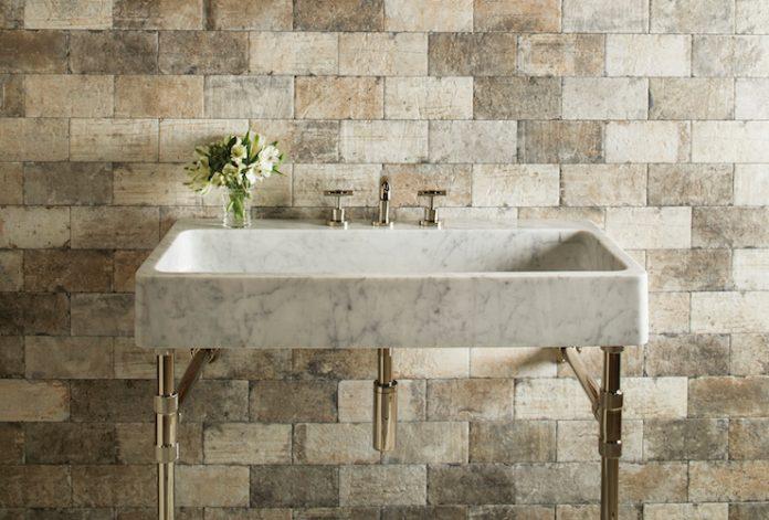 Stone Forest - Elemental Trough Sink