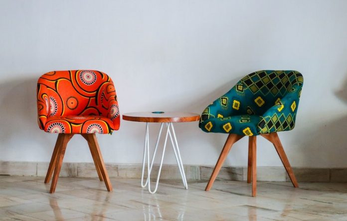 Chairs - furniture design trends