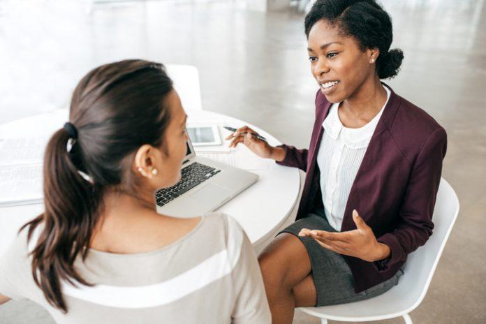 Business meeting - revenue roles