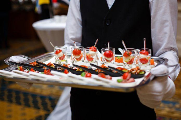 Instawork — hospitality staffing