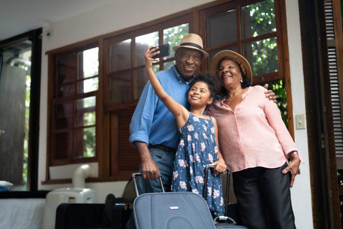 Multigenerational travelers