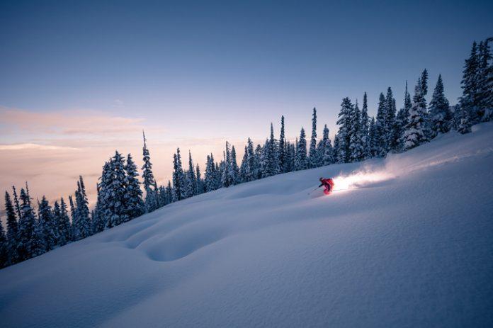 Ski resort - Vail Resorts to acquire Peak Resorts