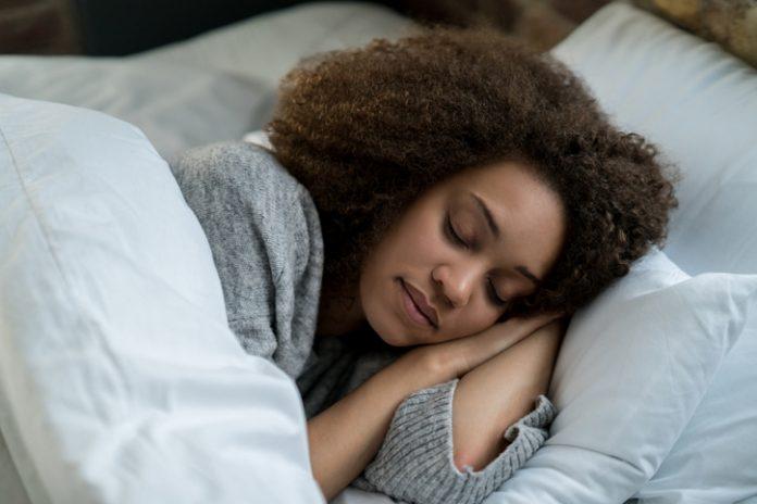 Sleep - guest experience - guest comfort score
