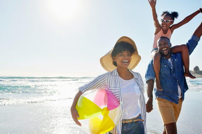 Vacation - leisure travel