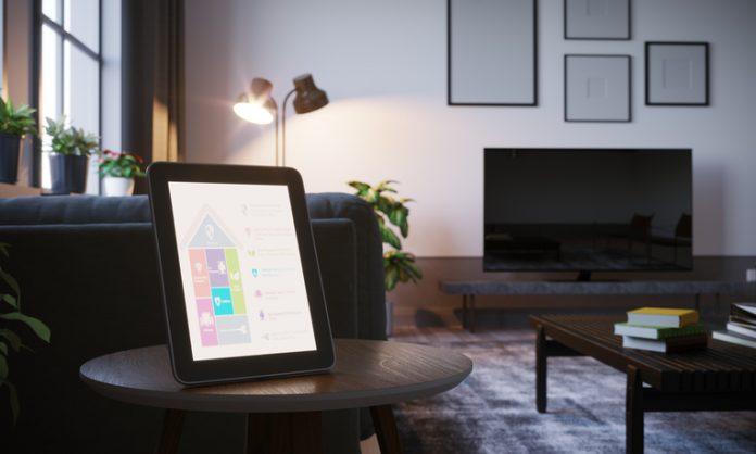IoT - Smart Home