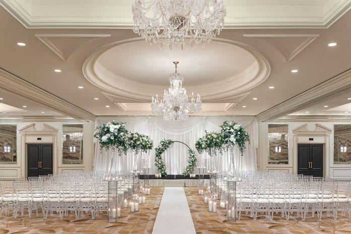 Philadelphia Westin Ballroom