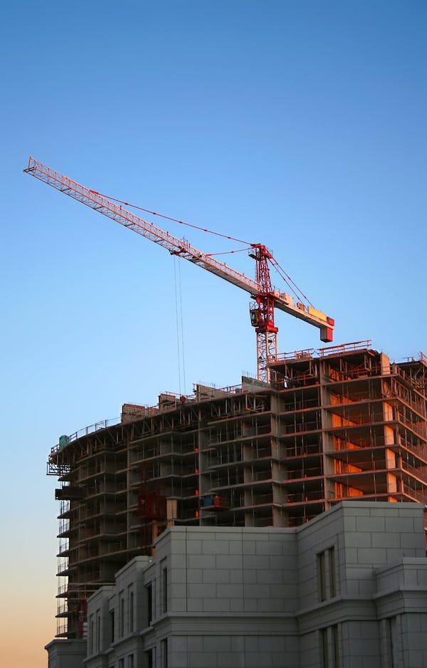 hotel construction pipeline — LODGING