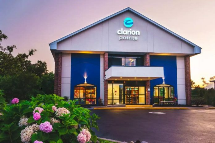 Clarion Pointe Rochester, New York