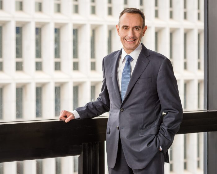 IHG'S Strategy For Growing Along With Global Tourism Market