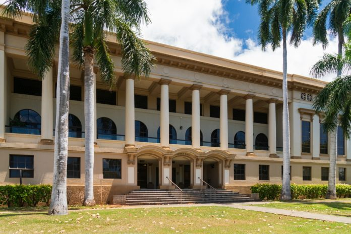 TIM college of Hawaii