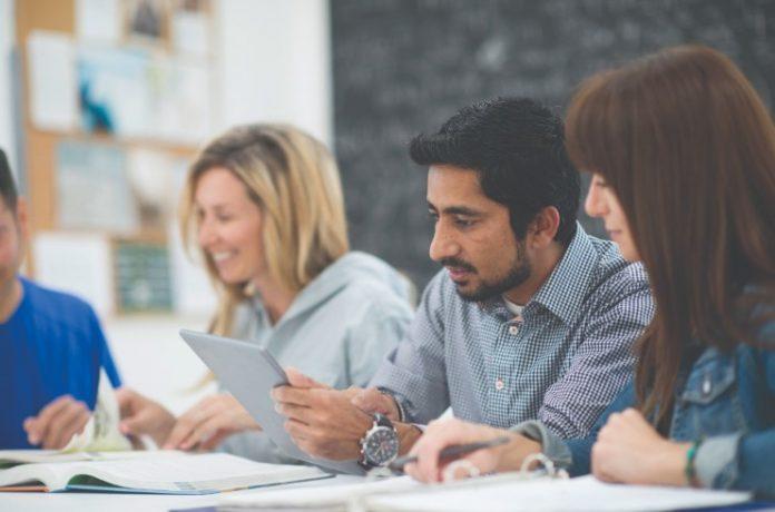 Employee Education at AHLEF