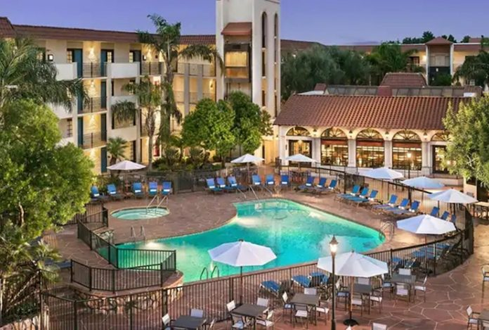 Embassy Suites by Hilton Scottsdale Resort in Phoenix