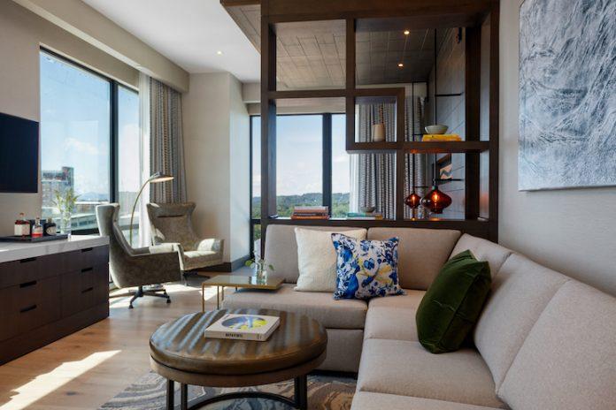 Kimpton Hotel Arras_Guest Suite