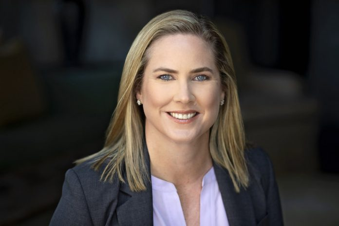Shannon Knapp, President and CEO of The Leading Hotels of the World