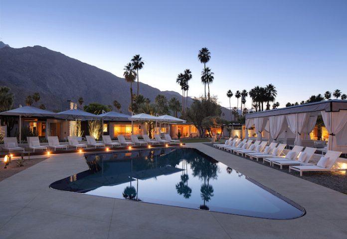 L'Horizon Resort and Spa Palm Springs, Calif.