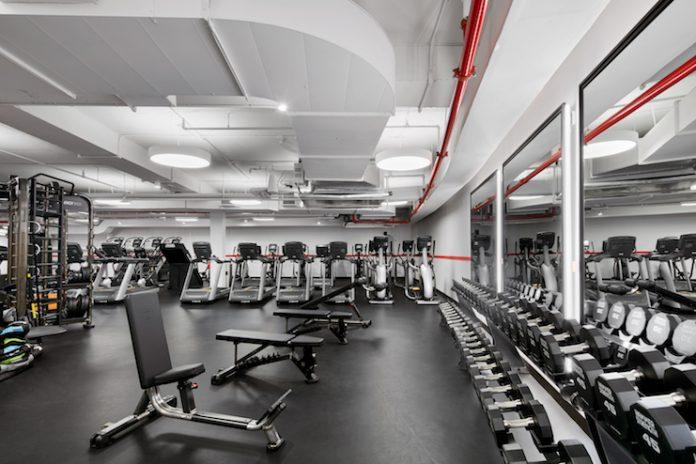 TWA Hotel - TWA Fitness