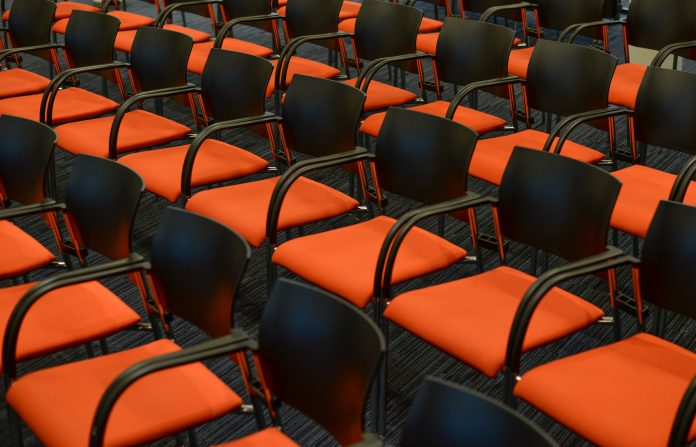 conferences coronavirus