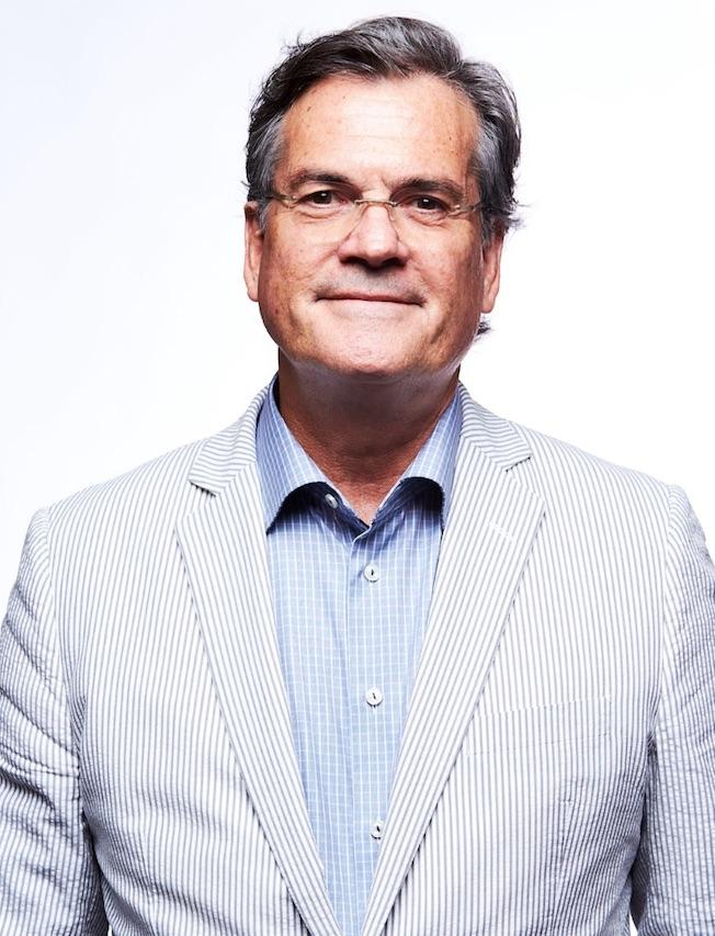 Mark Woodworth