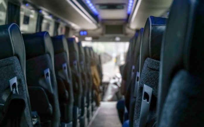 hotel shuttle - transportation