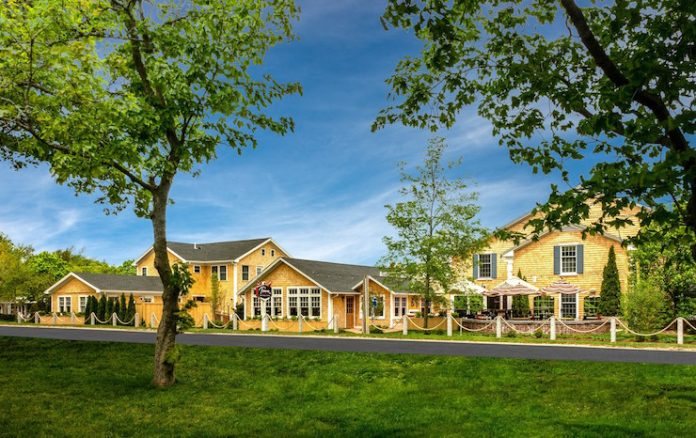 Edgar Hotel–Martha's Vineyard, part of Choice's Ascend Hotel Collection